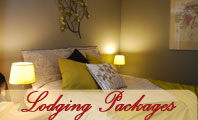 View the lodging options