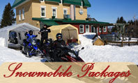 View the snowmobile packages